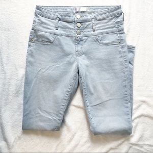 No Boundaries High Waist Jeans